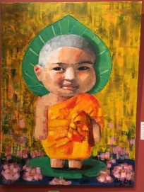 Hsar Sar Lwin - Enlightenment